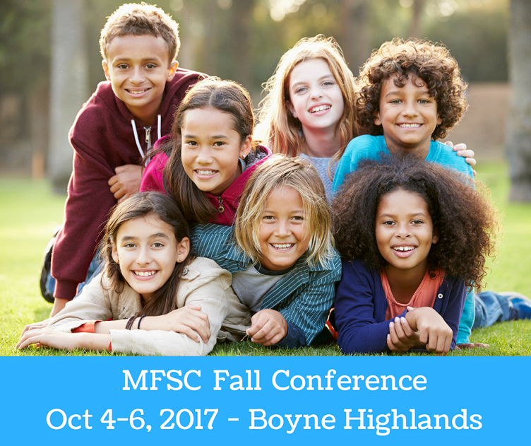 2017 MFSC Fall Conference